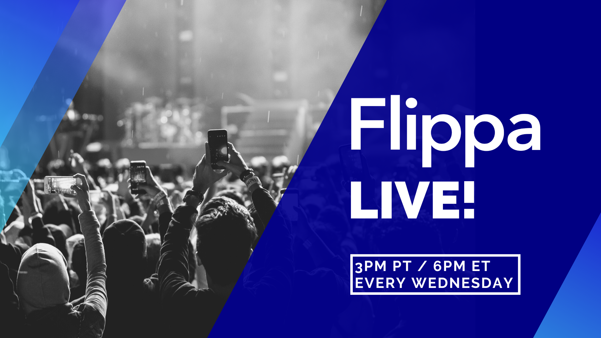 Flippa Live! August 19, 2020