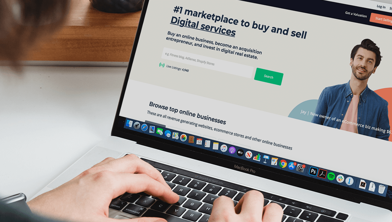 Buying & Selling on Flippa - A 45 Minute Introductory Course
