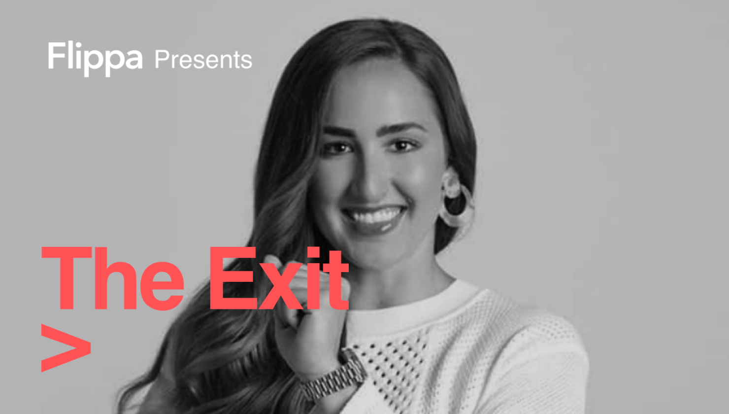 The Exit Podcast - Episode 1 - Codie Sanchez