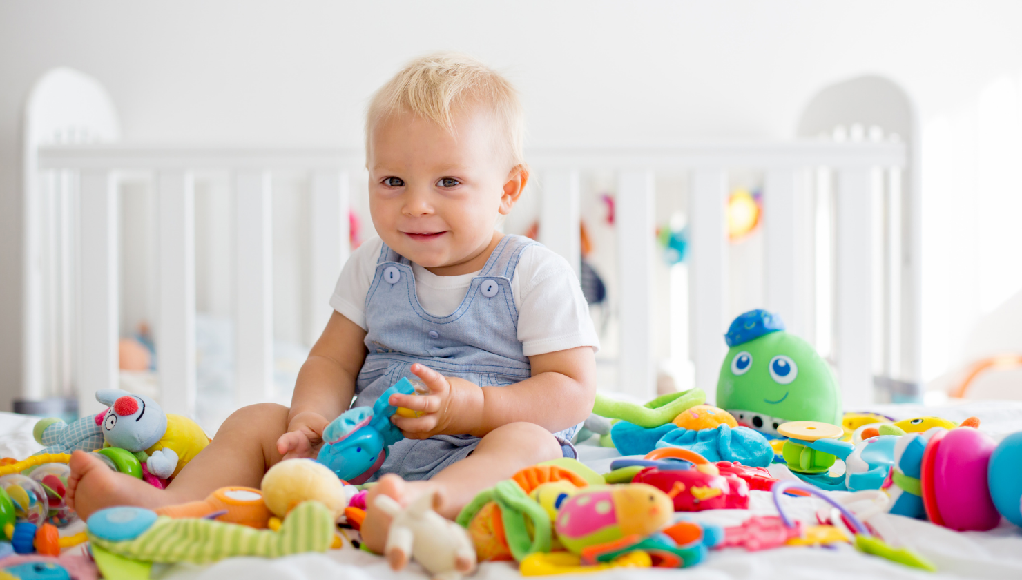 Featured Listing: BabyTown