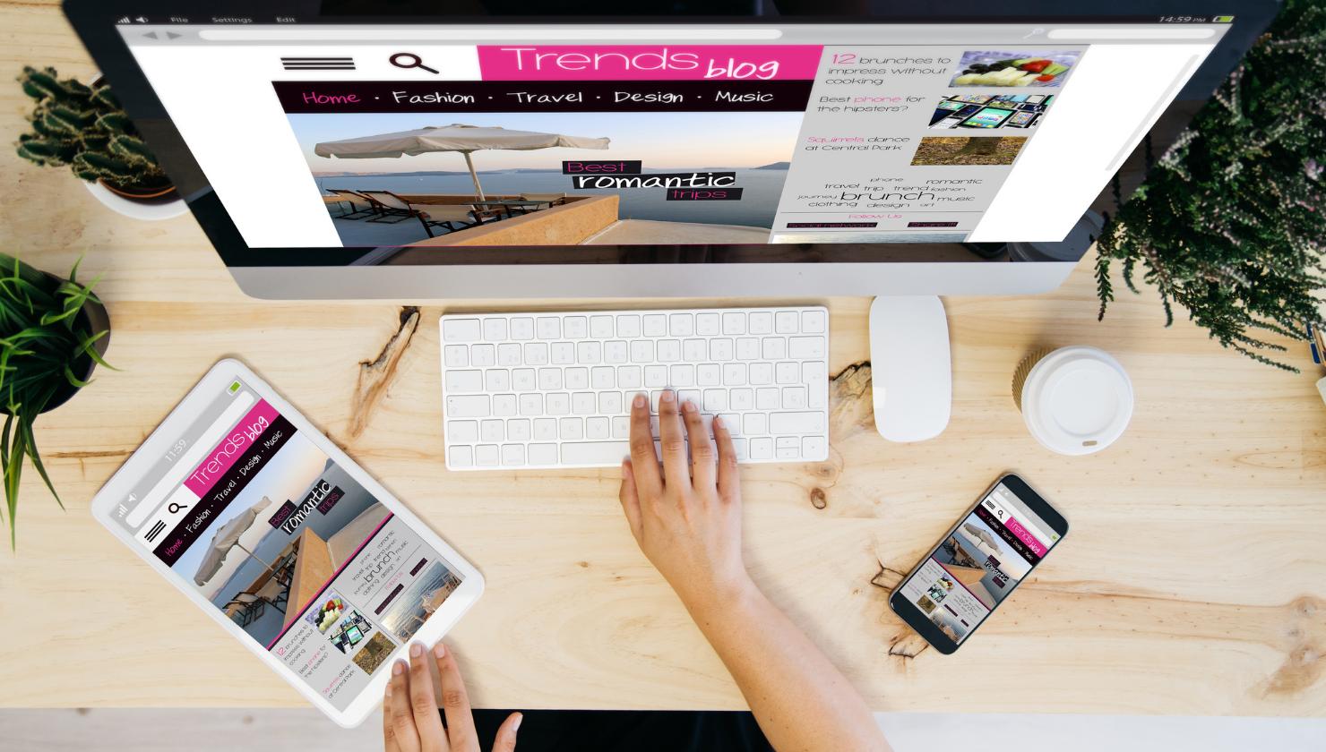 Website Investment Tips from Successful Digital Entrepreneur Eric Porat: Part 2