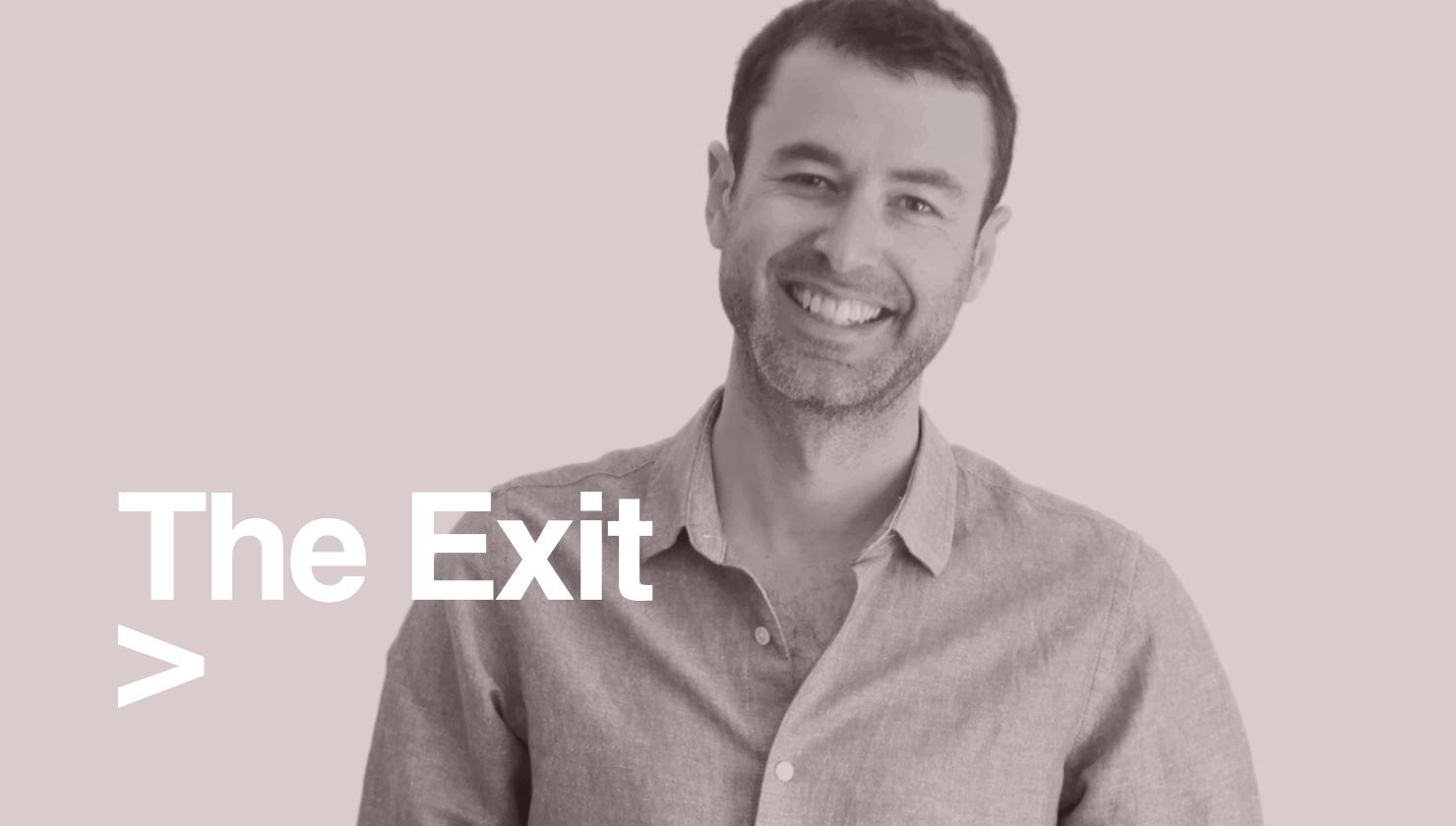 The Exit Podcast - Yaro Starak
