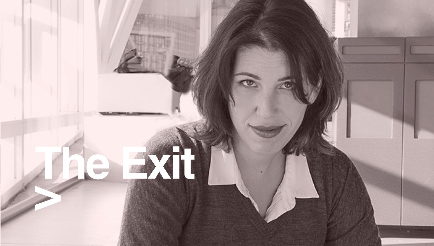 keren moynihan exit podcast