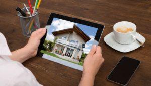 Blog Header digital real estate
