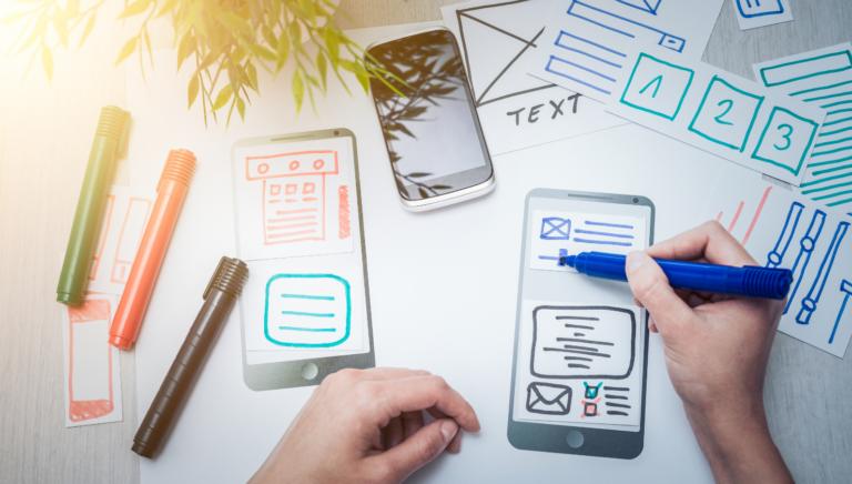 Blog Header mobile app monetization
