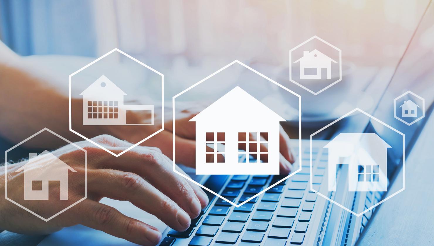 Blog Header properties