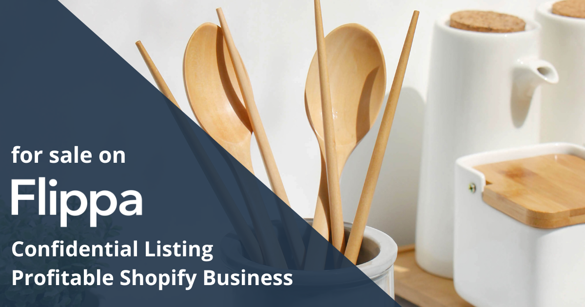 Featured Listing: Confidential Listing